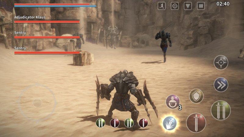 animus-stand-alone-android-iphone Animus e outros jogos da 10Birds são removidos da Google Play