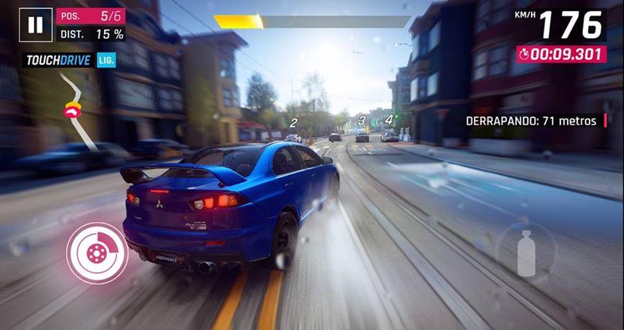 asphalt-9-sucesso Os Melhores Jogos para Celular de 2018