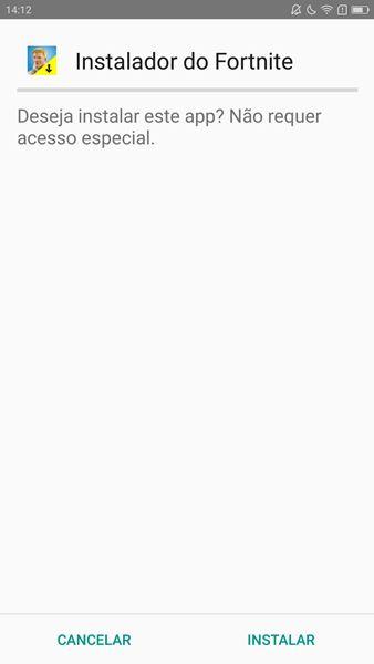 beta-forrnite-como-baixar-apk-android-3 Fortnite: veja como se cadastrar no beta e baixar o APK no Android!