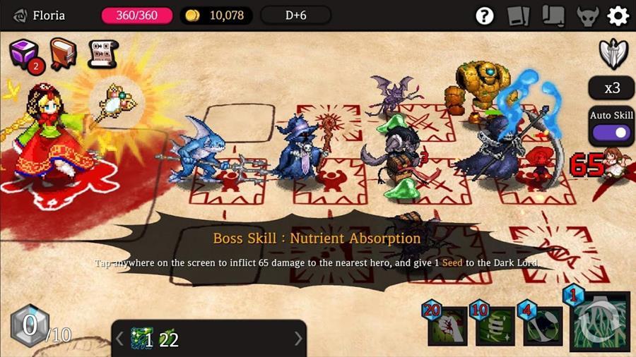 dungeon-master Os 20 Melhores Jogos Pagos para Android 2018 - Parte 1