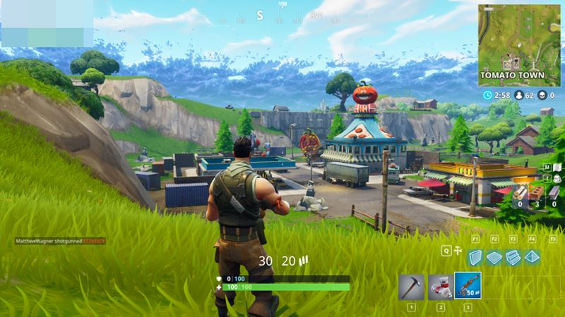 fortnite-android-apk Fornite para Android será distribuído por APK no site oficial