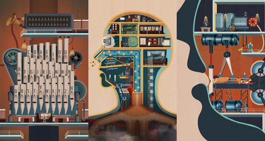 Homo Machina: jogo indie pago está de graça no Android e iOS