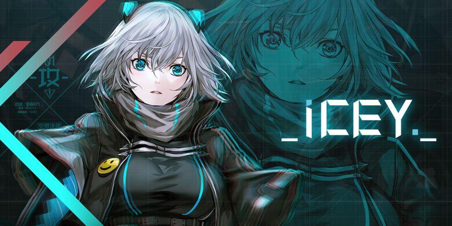 icey-android ICEY: Jogo de ação 2D incrível está em promoção no Android