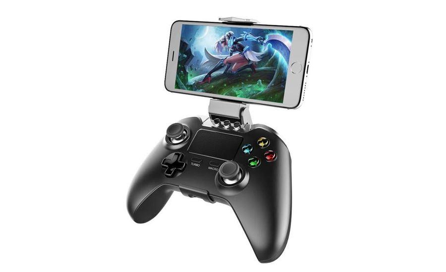 ipega-9069 Melhores Controles para Celular Android de 2018