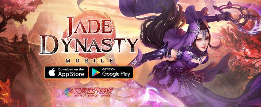 jade-dynasty-mobile-android-iphone Jady Dynasty Mobile é lançado para Android e iOS (em alguns países)