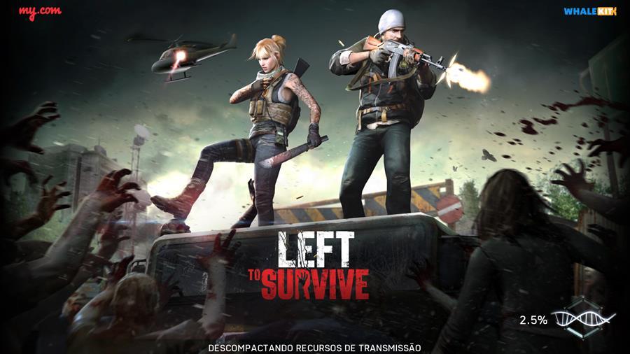 left-to-survive-1 Left to Survive mistura TPS e estratégia com direito a história em português