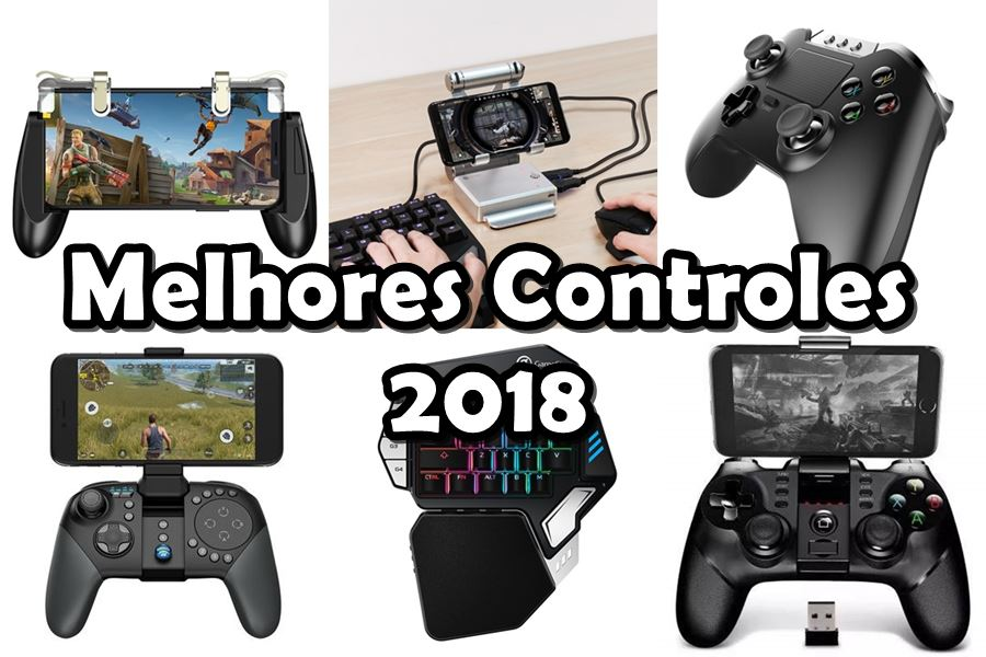 melhores-controles-bluetooth-wifi-android-celular-2018 Melhores Controles para Celular Android de 2018