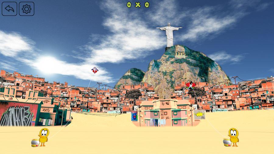 Pipa Combate 3D: jogo para Android tem modo multiplayer offline