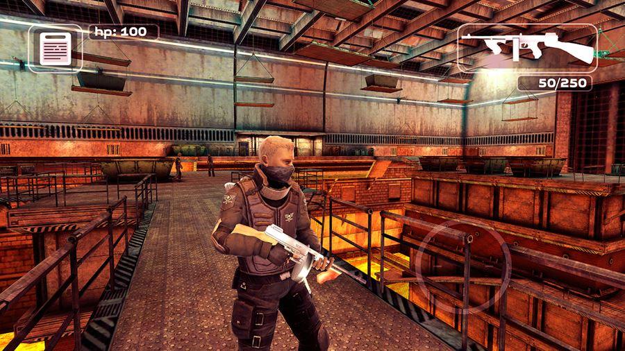 slaughter-2-android Slaughter 2: Jogo OFFLINE de Tiro em Promoção (R$ 0,99)