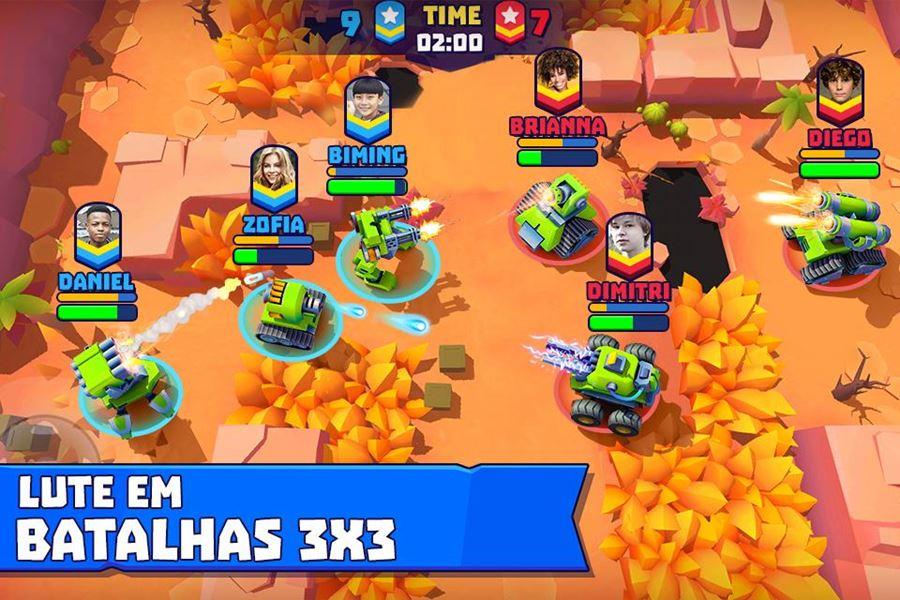 tanks-a-lot Novos Jogos Android da Semana (#34 de 2018)