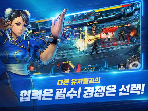 Capcom-Super-League-Online-Pic-3 Capcom e Kakao anunciam Super League Online para Android e iOS