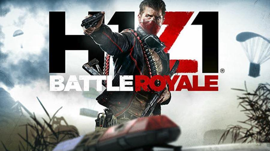 H1Z1-battle-royale H1Z1 e Everquest a caminho do Android e iOS