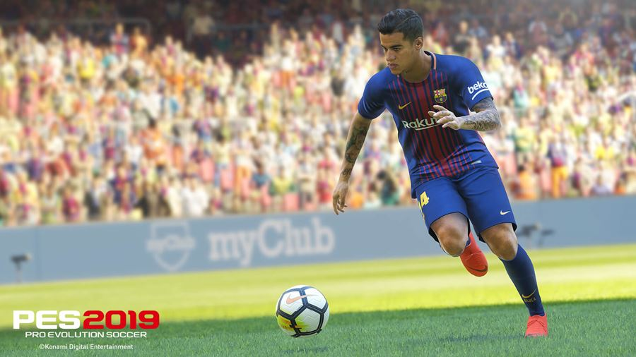 Pro-Evolution-Soccer-2019-mobile PES 2019 Mobile: Unreal Engine 4, data de lançamento e mais