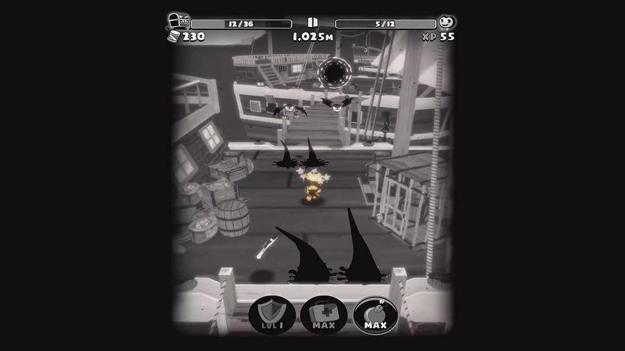 bendy 10 Melhores Jogos Grátis para iPhone e iPad - Agosto 2018