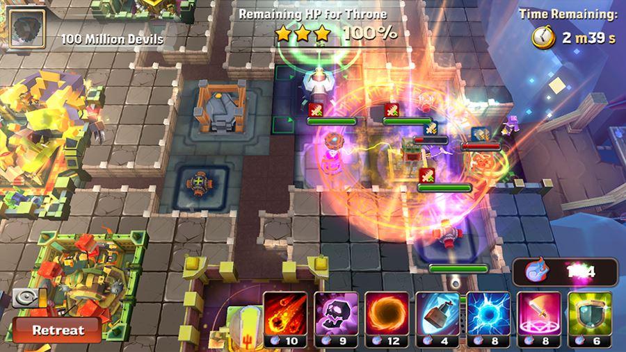 billion-lords 25 Melhores Jogos Android Gratis 2018 - parte 2