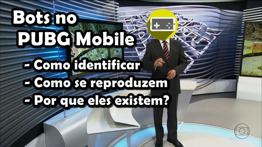 bots-no-pubg-mobile-1 Bots no PUBG Mobile: tudo que você sempre quis saber