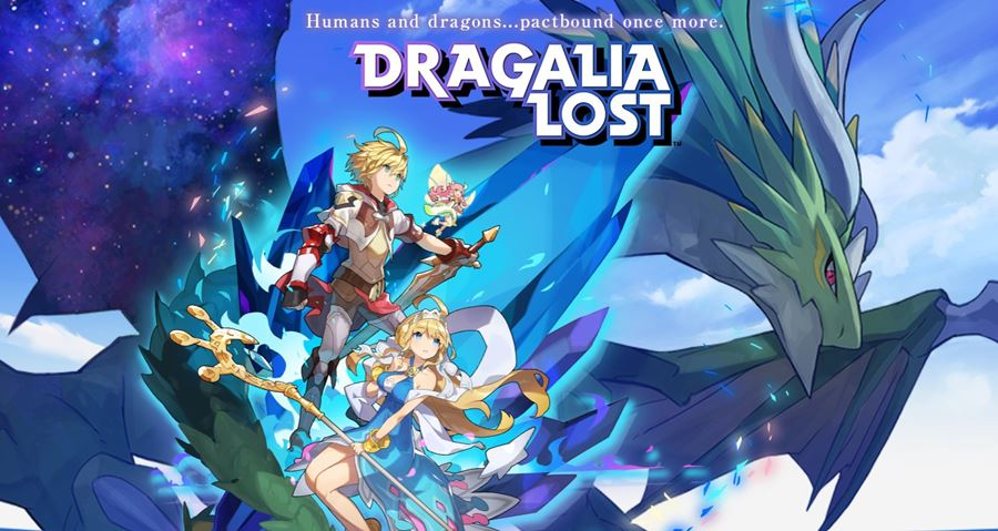 dragalia-lost-android-iphone-nintendo Dragalia Lost: novo trailer e pré-registro do jogo da Nintendo