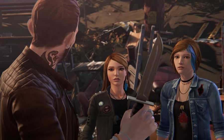 life-is-strange-before-the-storm-1 Life is Strange: Before the Storm já está na Google Play e App Store