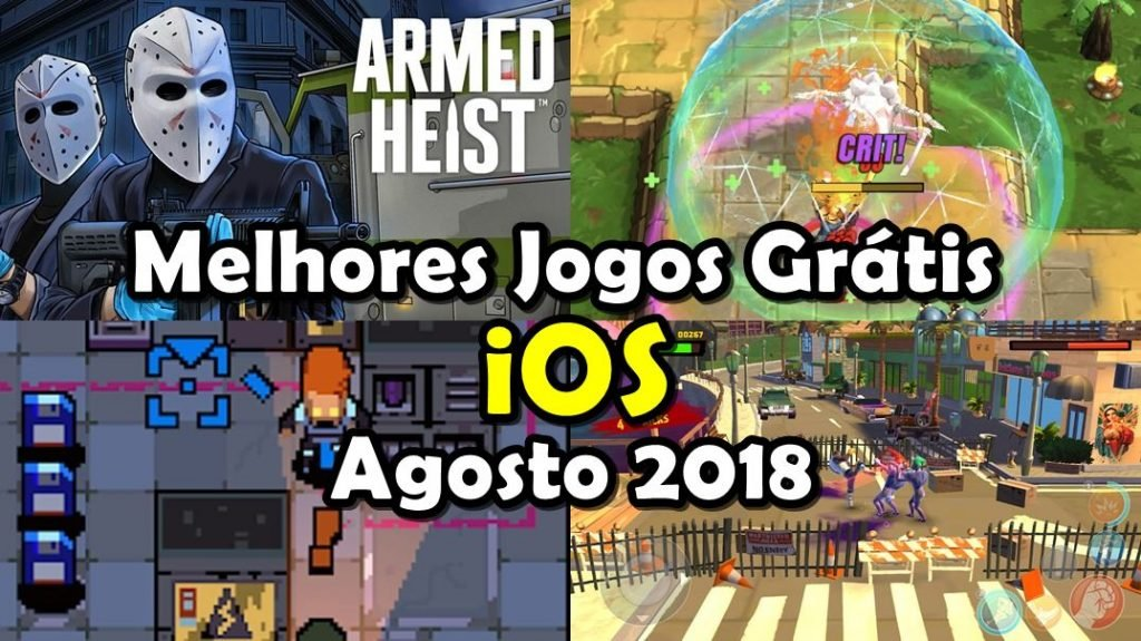 melhores-jogos-gratis-iphone-ipad-2018-agosto-1024x575 10 Melhores Jogos Grátis para iPhone e iPad - Agosto 2018