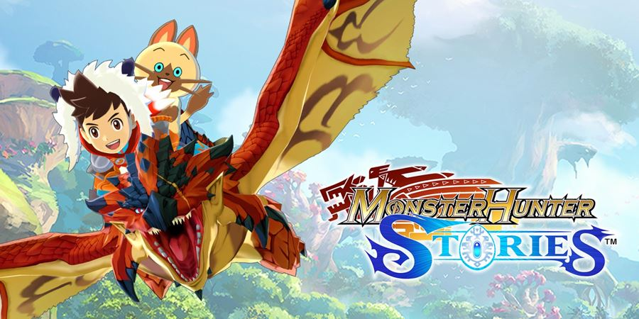 monster-hunter-stories-android-ios Monster Hunter Stories é lançado em inglês no Android e iOS