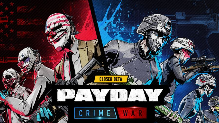 payday-crime-war-beta-test-android-ios PAYDAY Crime War: lançamento do teste beta e pré-registro