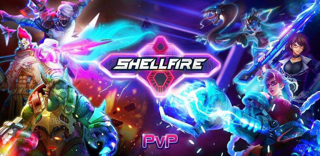 """shellfire-android-1024x500 ShellFire: mistura MOBA e FPS naquele padrão """"Overwatch"""" (Android)"""