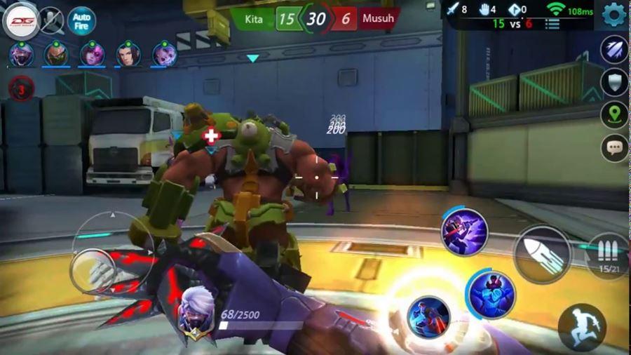shellfire-game-overwatch-android 25 Melhores Jogos Android Gratis 2018 - parte 2