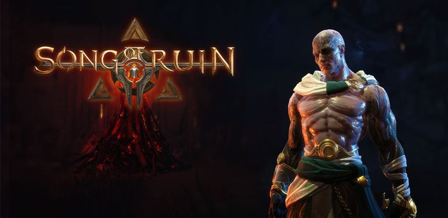 song-of-ruin-android-iphone Song of Ruin: jogo de celular lembra Dark Souls (Android e iOS)