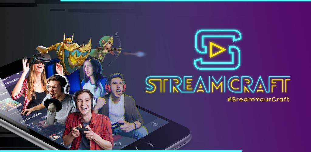 """streamcraft-logo-1024x500 Como ganhar dinheiro """"streamando"""" com a Streamcraft"""