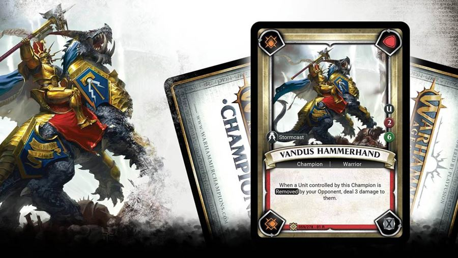 warhammer-AoSChampions-android-iphone Warhammer AoS Champions: cardgame gratuito é lançado para Android e iOS