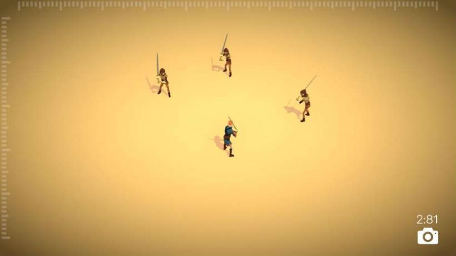 way_to_slay 10 Melhores Jogos Grátis para iPhone e iPad - Agosto 2018