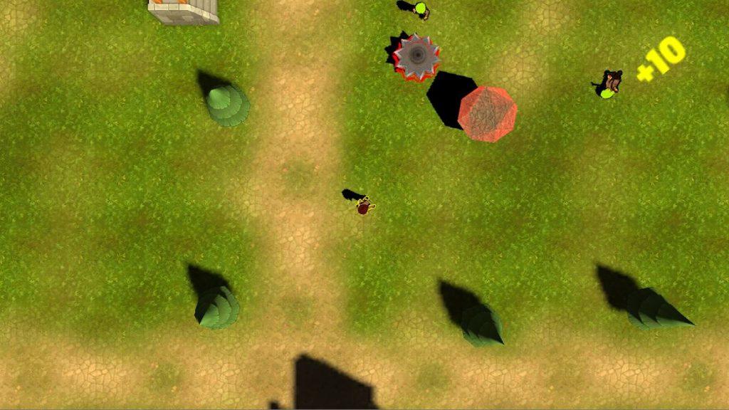 Brumpfus-Hopeless-Chase-1024x576 Aralon 2 e mais: Jogos Pagos de Graça no Android (promoção)