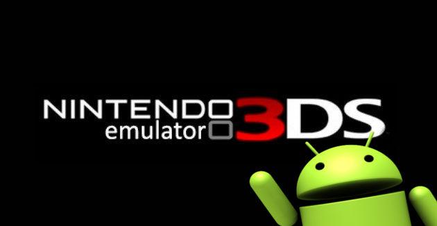 Nintendo-3DS-emulador-android Sim! Existe um emulador de Nintendo 3DS para Android que funciona!