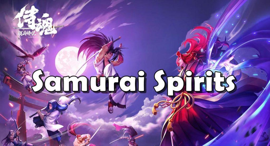 Samurai-Spirits-rpg-android-apk-1024x555 Samurai Spirits: Baixe o APK e jogue o RPG baseado no clássico game de luta