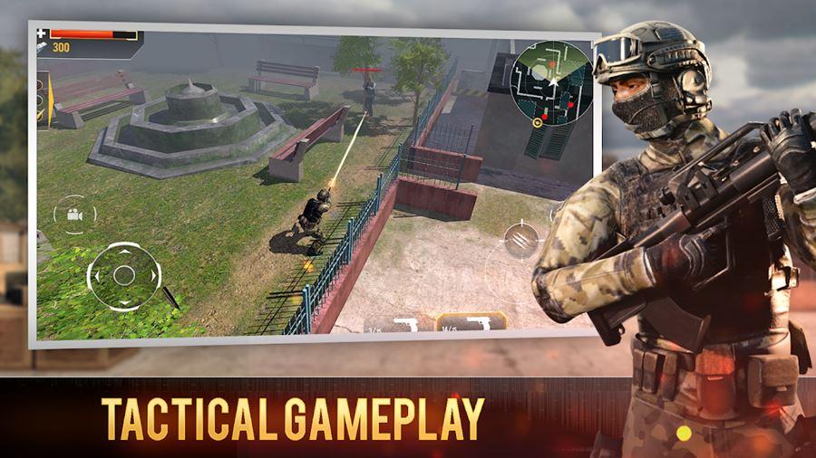 ace-commando-android-1 Ace Commando - novo jogo de tiro offline para Android