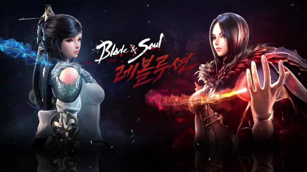 blade-soul-revolution-android-iphone-1024x576 Blade & Soul Revolution chega em breve ao Android e iOS