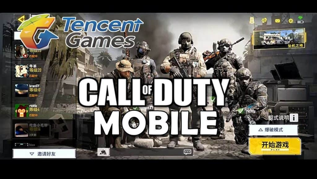 call-of-duty-mobile-android-iphone-1024x577 Call of Duty Mobile: novos vídeos mostram gameplay em detalhes