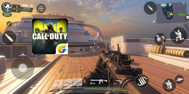call-of-duty-mobile-timi-tencent Call of Duty Mobile: novas imagens do jogo da Tencent / Timi