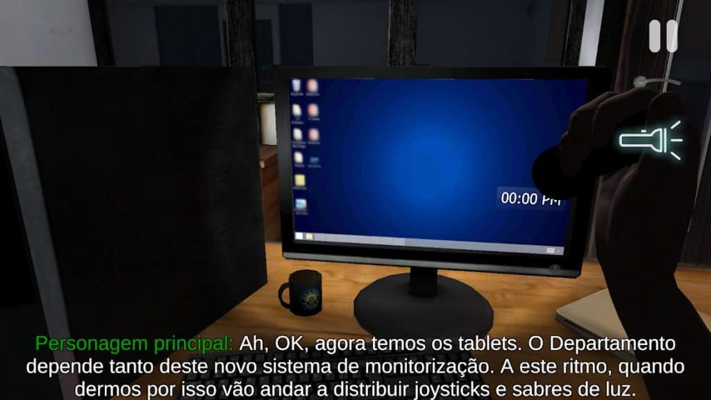 case-animatronics-android-pc-1024x576 CASE: Animatronics é um Five Nights at Freddy's 3D melhorado