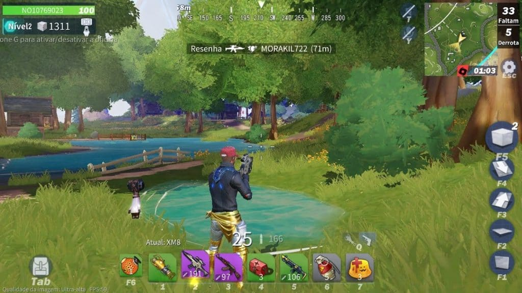 creative-destruction-novo-mapa-1024x576 Creative Destruction ganha mapa com melhores gráficos
