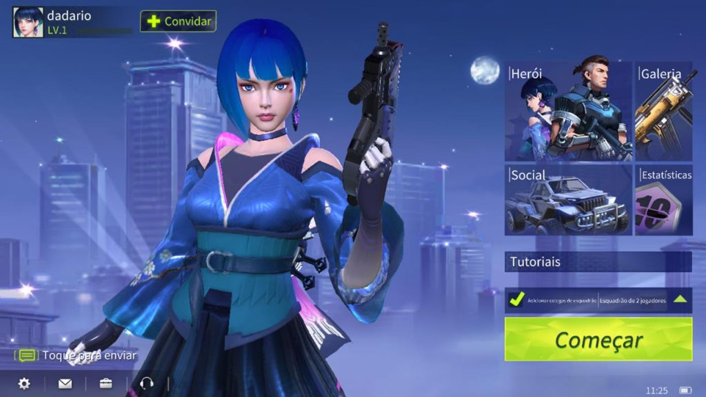 cyber-hunter-android-iphone-1-1024x576 Jogos para Celular: As 5 Maiores Surpresas de 2018