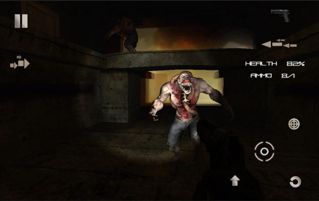 dead-bunker-3-android-1024x645 Aralon 2 e mais: Jogos Pagos de Graça no Android (promoção)