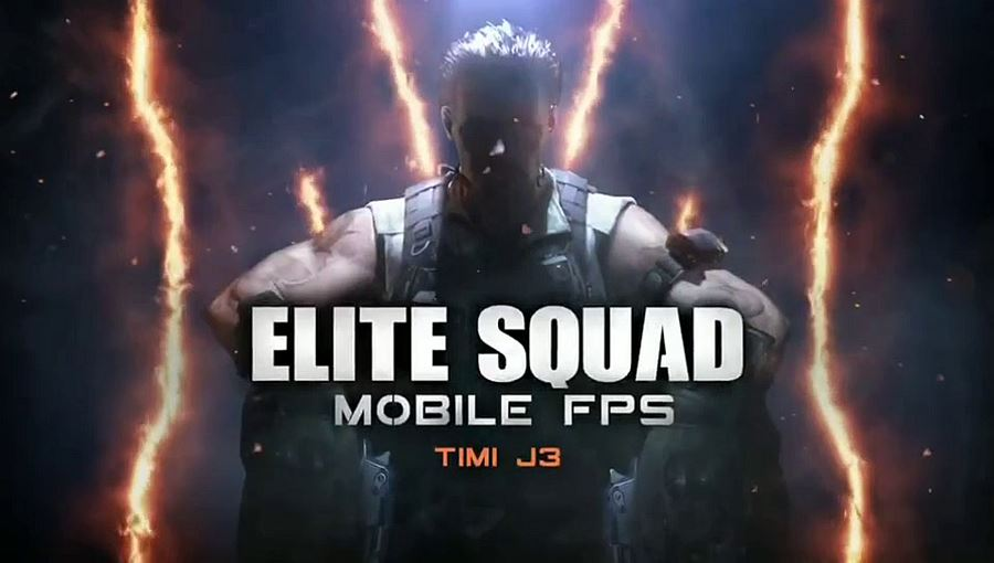elite-squad-call-of-duty-timi Elite Squad Mobile FPS é o novo Call of Duty Mobile?