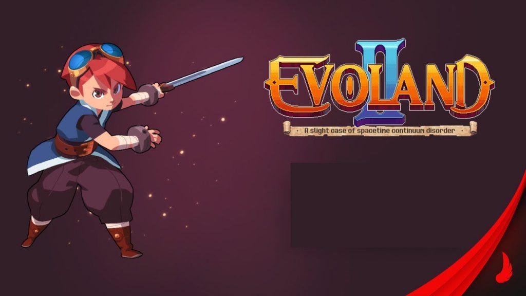 evoland-2-android-1024x576 Evoland 2: RPG OFFLINE fantástico está em promoção por apenas R$ 3,69