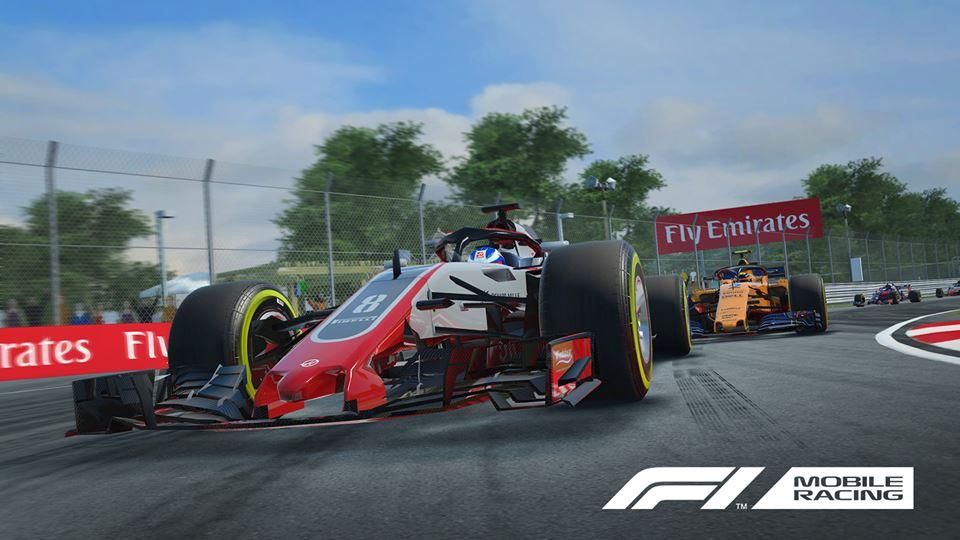 f1-mobile-racing F1 Mobile Racing: jogo grátis da Codemasters chega primeiro ao iOS