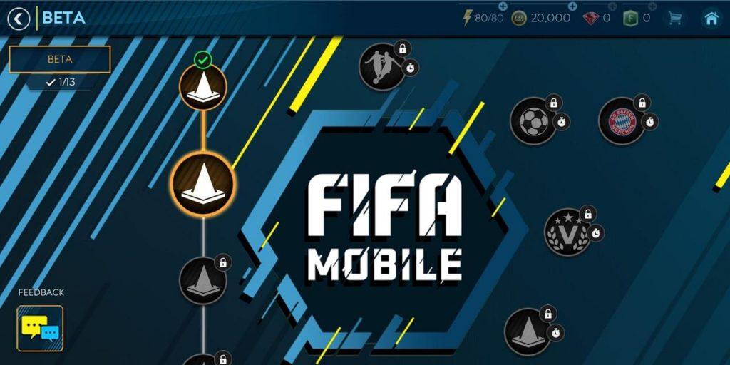 """fifa-19-mobile-android-iphone-1-1024x512 FIFA 19 Mobile melhora gráficos, mas continua sendo """"joguinho"""""""