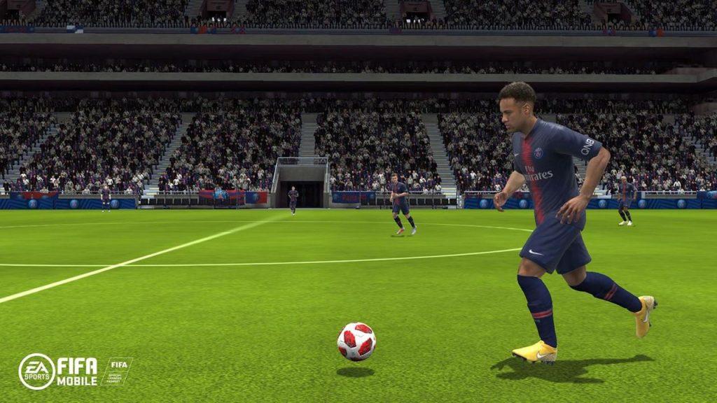 """fifa-19-mobile-android-iphone-1024x576 FIFA 19 Mobile melhora gráficos, mas continua sendo """"joguinho"""""""