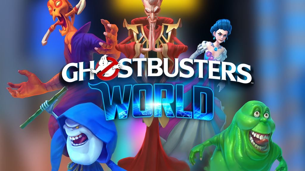 "ghostbusters-world-android-ios-1024x576 Ghostbusters World é o único jogo ""estilo Pokémon GO"" que faz sentido"