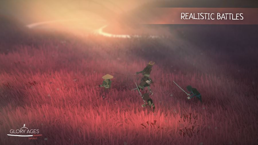 glory-samurai-android Melhores Jogos para Android da Semana #42 de 2018