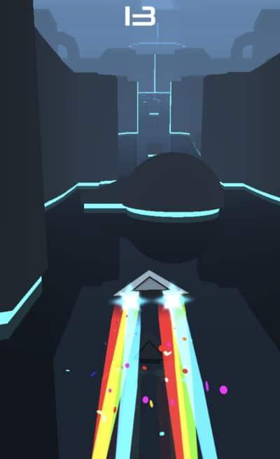 horizon-ketchapp-sc2-400x655 25 Jogos Offline para Android 2018 - parte 8